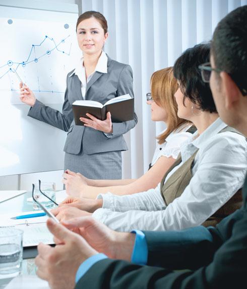 Conseil en recrutement et gestion des RH