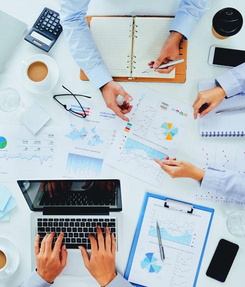 La création et la modification d'entreprise
