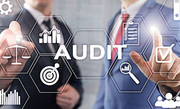 Services d'audit