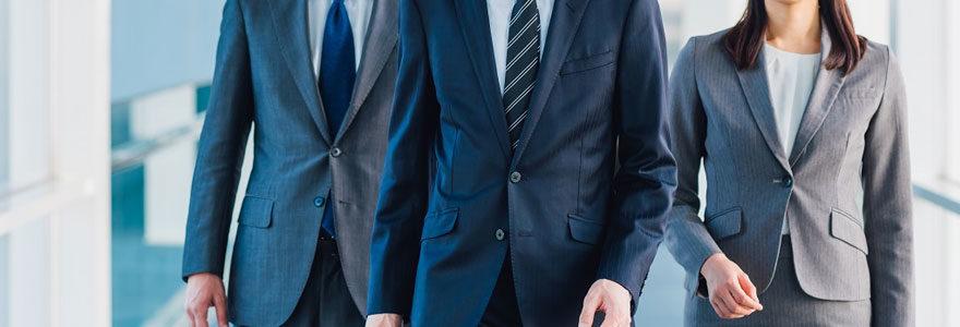 Entreprise experte dans le conseil en affaires à Paris