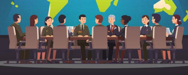 Comité social économique