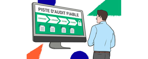 piste d'audit
